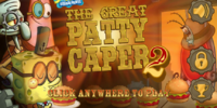 The Great Patty Caper 2