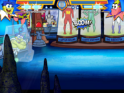 Spongebob Frozen Super Brawl 4