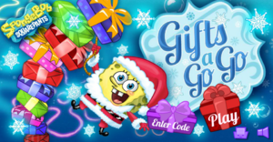 Gifts a Go-Go!