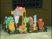 Trombone Neck