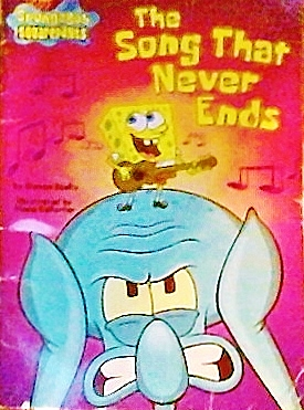 File:Spongebob Book-The Song That Never Ends.jpg