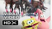 The SpongeBob Movie Sponge Out of Water VIRAL VIDEO - Russia 2 (2015) - Animated Movie HD