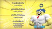 SpongeBob HeroPants - Credits