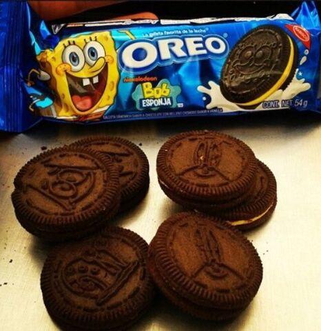 File:SpongeBob SquarePants Oreo Cookies Oreos 6.jpg