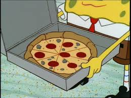 File:Krabby Patty Pizza.jpg
