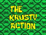 Krustyaction