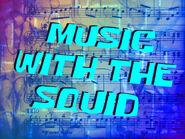 Squidward's Succses