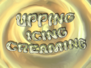Uppingcream