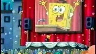 SpongeBob to Blow