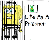 Life As A Prisoner