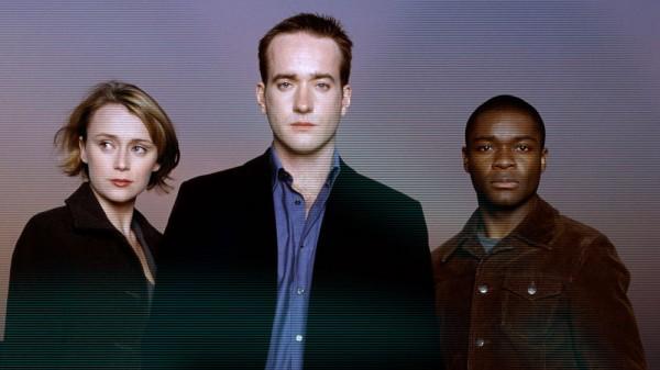 MI5 Season 1 Trailer - YouTube