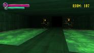 Acid Pools Room