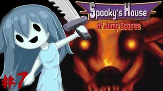 TIME TO FIGHT! - Spooky's House of Jump Scares - 7