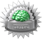 Brain Surgeon badge