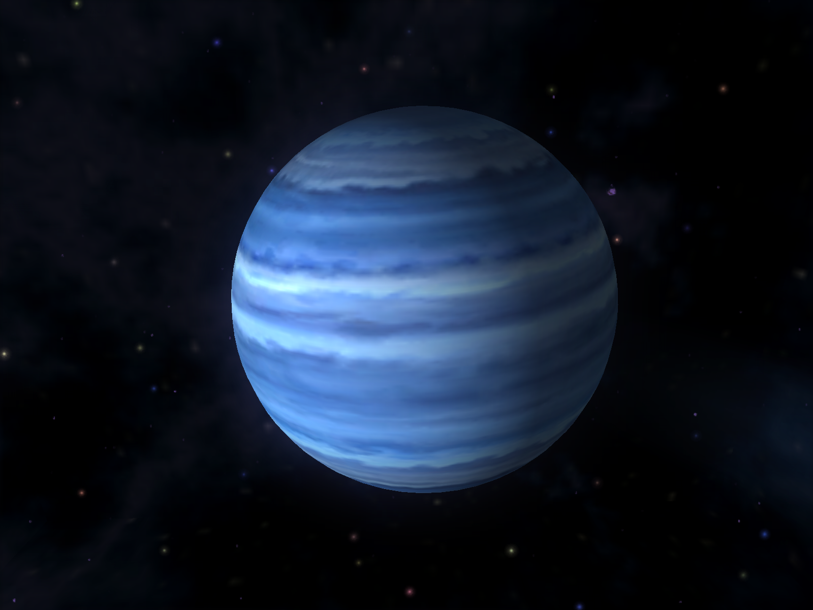 Neptune | SporeWiki | Fandom powered by Wikia