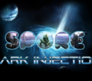 Spore: Darkspore parts (Dark Injection)