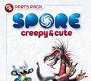 Spore Creepy & Cute