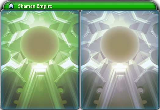 Shaman sporewiki fandom powered by wikia - Spore galactic adventures wallpaper ...