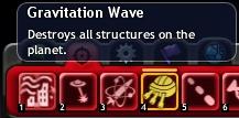 Graviton Wave icon