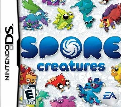 Spore Creatures.jpg