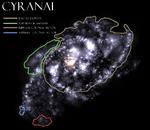 Cyranai