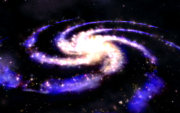 Luxori galaxy