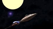 Quadrantia Loron Fighter