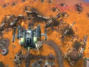 DCP Loron War 2