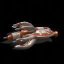 UNO Blastship
