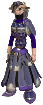 Clothovera Moirai
