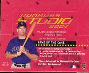 2004 Studio Hobby Box