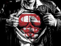 Bad Superman
