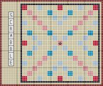 Mini Scrabble