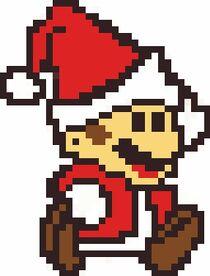 Santa Mario