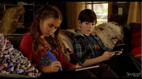 Spy Kids 4 All the Time in the World Trailer 2011 HD