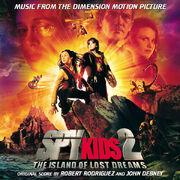 Spy Kids 2 Soundtrack