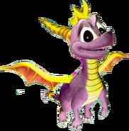 Spyro 1 - Jump