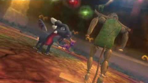 Spyro Commercial Ch
