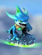 Zap toy form CGI