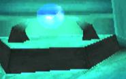 Lighting stone