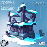 P Ice FortCorner