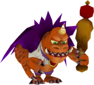 Ripto Monster