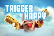 Trigger Happy Logo