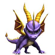 Spyro 002