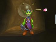 Spyro AHT Giant Gnorc Archer