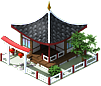 Princess Yongtai Temple