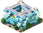 Actelion Business Center