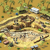 Quest Dinosaurs in Megapolis