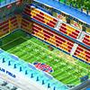 Quest Broadcasting the Megapolis Bowl