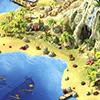 Quest Treasure Hunting 2